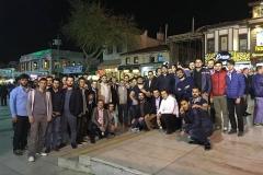 Eyüp-Sultan-Ziyareti