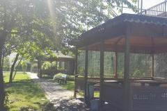 Arka-Bahçe